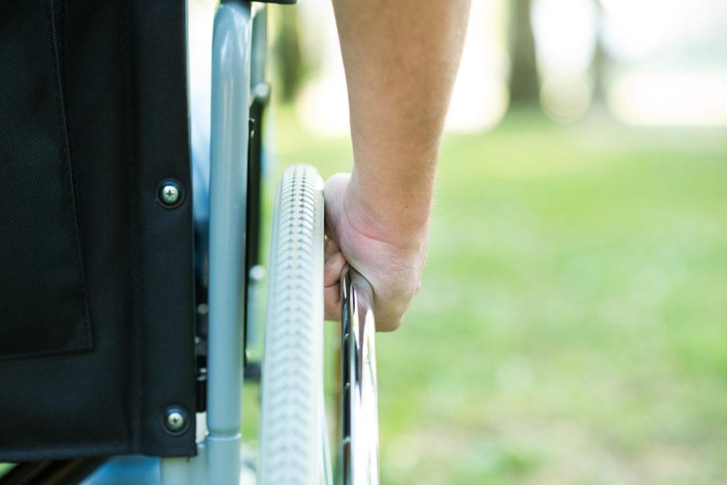 CBD in de geneeskunde: Multiple sclerose