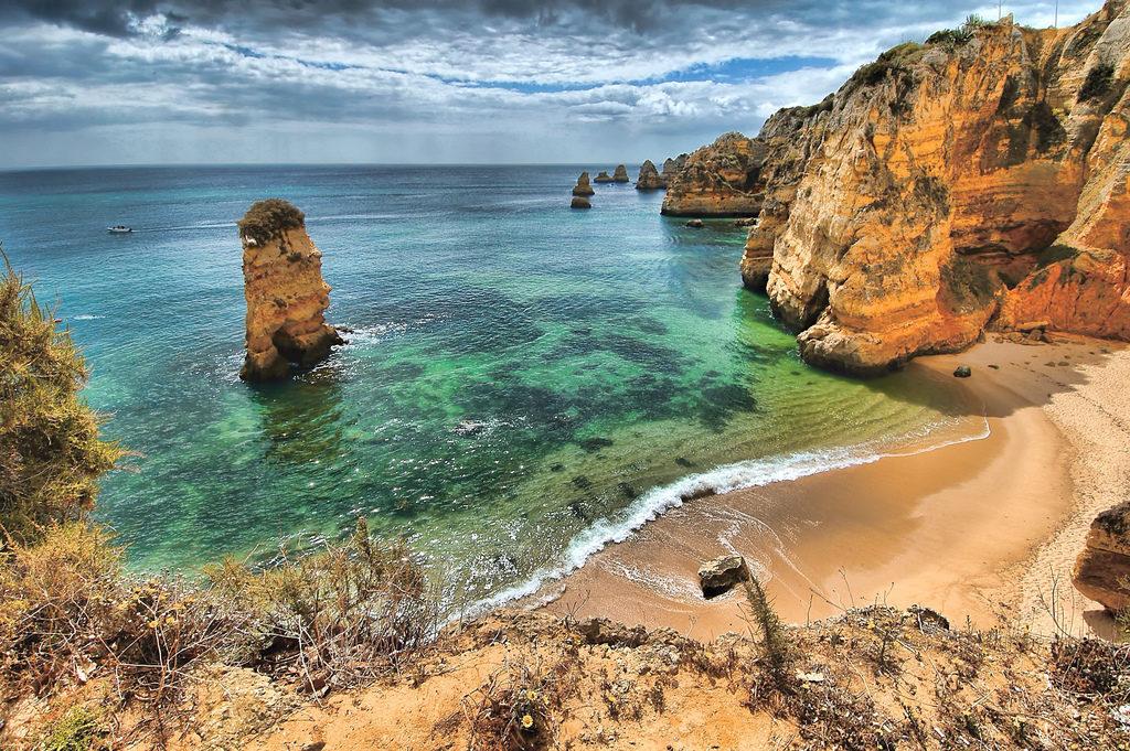 Le Portugal est une petite nation à l'extrême ouest de l'Europe qui mise sur la liberté personnelle et qui a dépénalisé toutes les drogues en 2001 (© OliverC999)