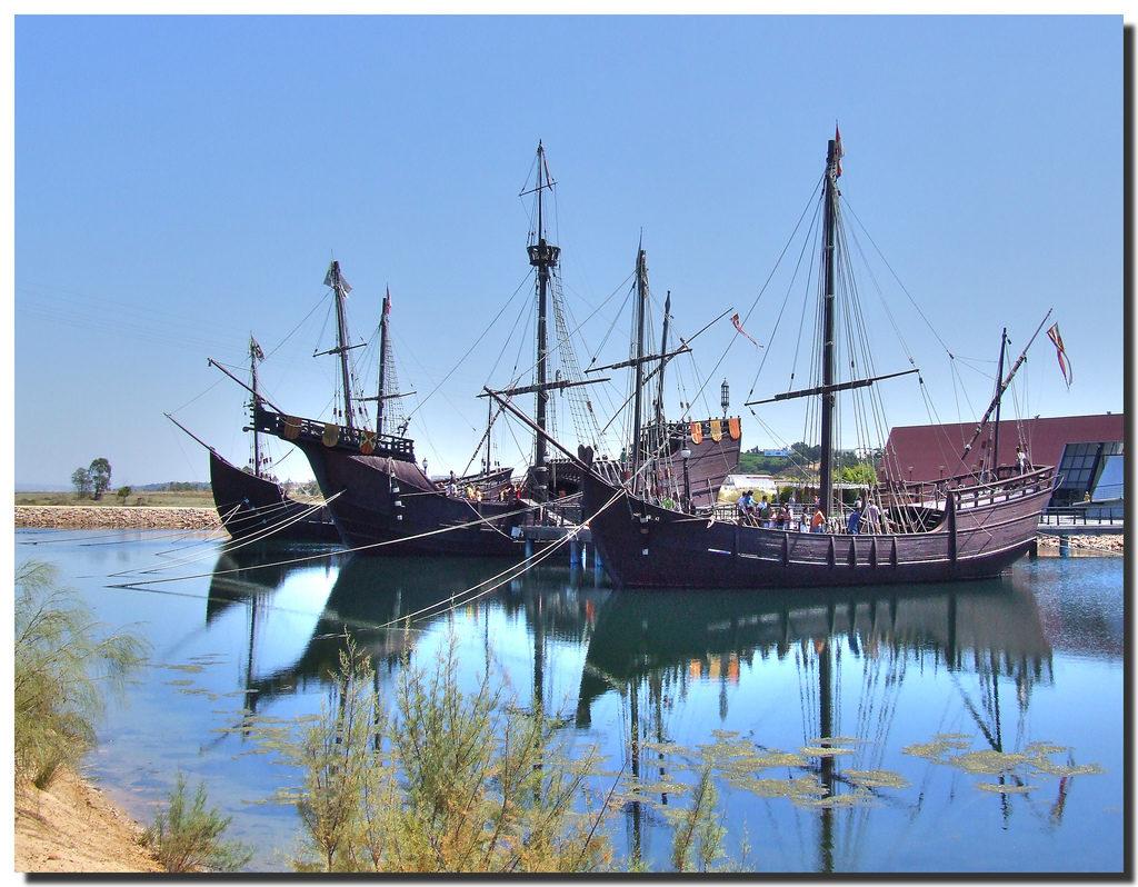 Fort d'une tradition maritime ancienne, le Portugal a utilisé le chanvre durant des siècles pour fabriquer les cordages et les voiles de ses navires (© SantiMB.Photos)