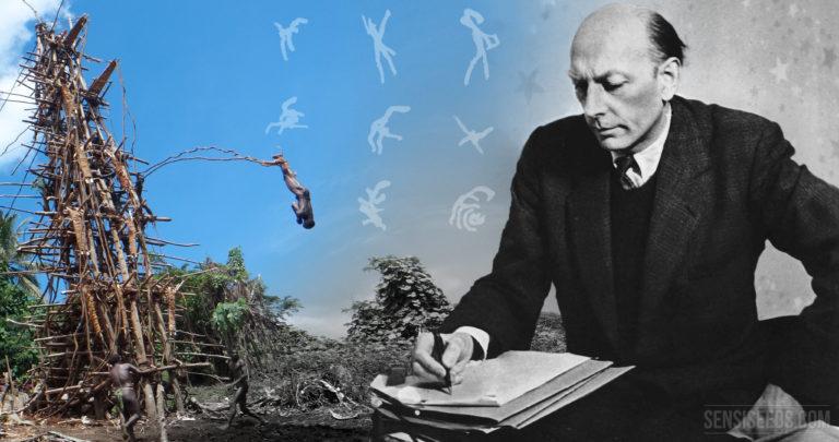 Henri Michaux, le cannabis et le tapis volant, partie II