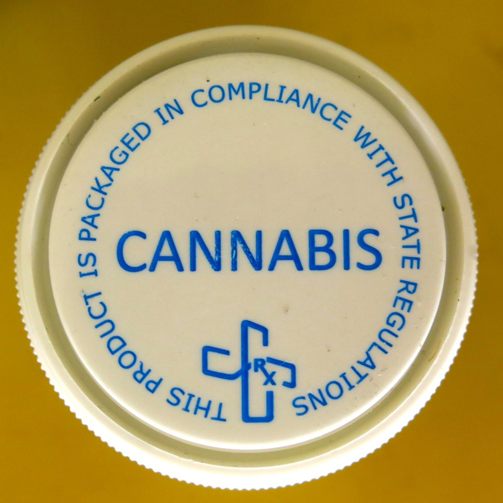 In vielen Bundesstaaten der USA ist medizinisches Cannabis legal erhältlich (CC. torbakhopper)