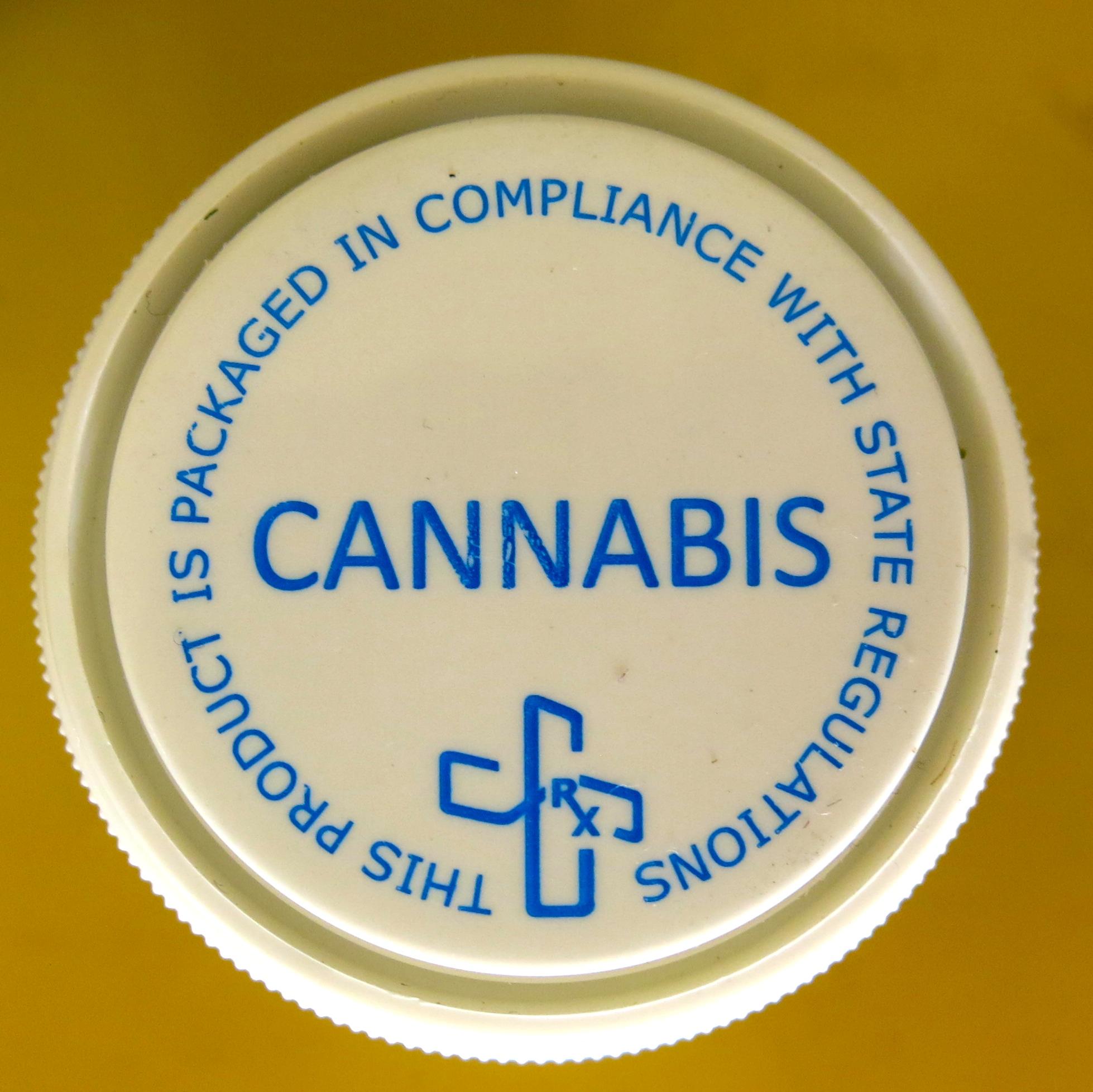 En los Estados Unidos, el cannabis medicinal es legal en muchos de sus estados (CC. torbakhopper)