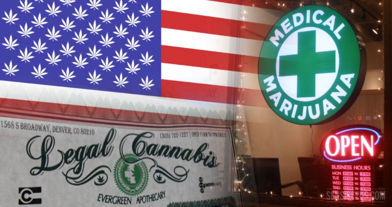 Réécriture de l'histoire du cannabis par les Etats-Unis