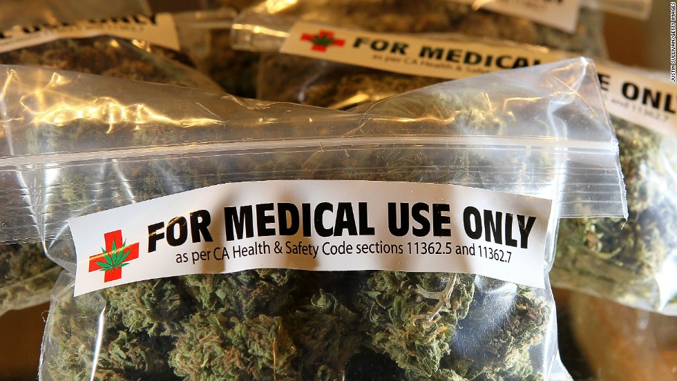 medical use only USA