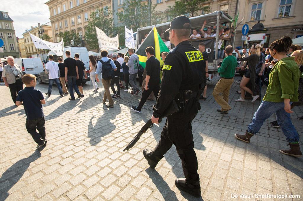 Situación Legal del Cannabis en Polonia – Un Resumen