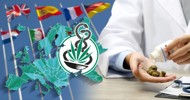 The Situation With Medicinal Cannabis In Europe – A Complete Overview