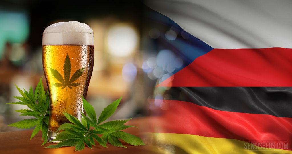 hemp-beer-from-de-and-cz-sensiseeds