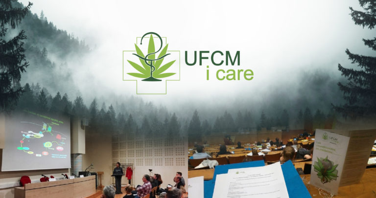 UFCM ICare symposium: 2016 edition brings more cannabinoid research, more legislation debates