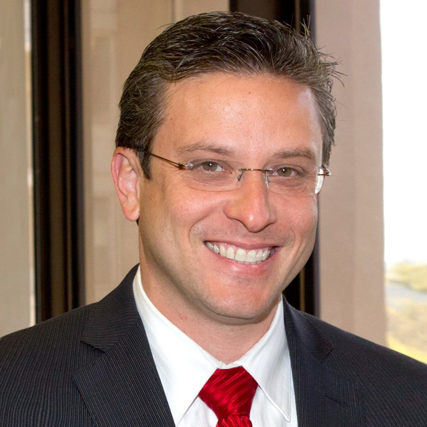 Alejandro García Padilla, gouverneur de Porto Rico