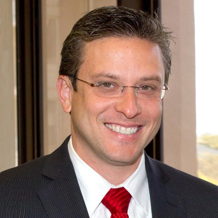 Alejandro García Padilla, Governor of Puerto Rico