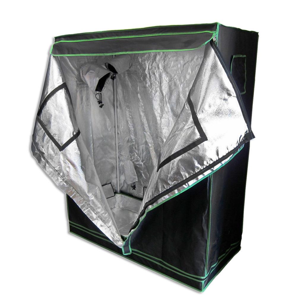 Monta la mejor instalación básica de cultivo de interior - Sensi Seeds Blog