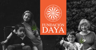 Personal narratives: The Daya Foundation