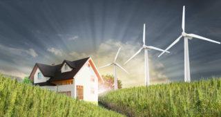 Comment (et pourquoi) bâtir une maison de chanvre