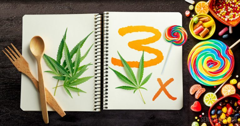 Top 3 Cannabis Recipes for Parties