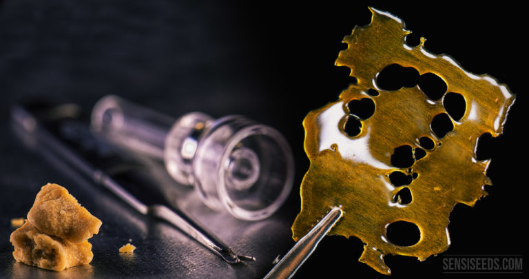 Your Opinion: Dabbing, is it a thing of the past?