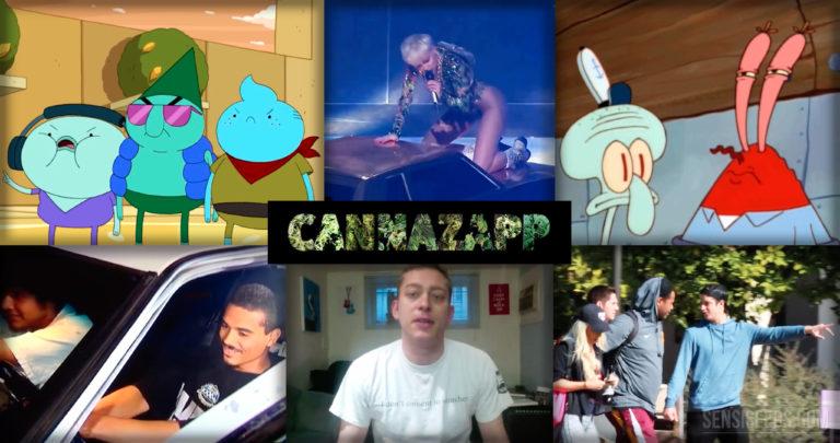 CannaZapp #13 : Et si les policiers sentent votre herbe ?
