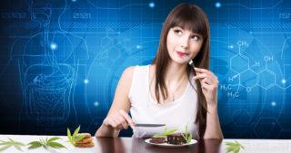 How do edibles affect you?