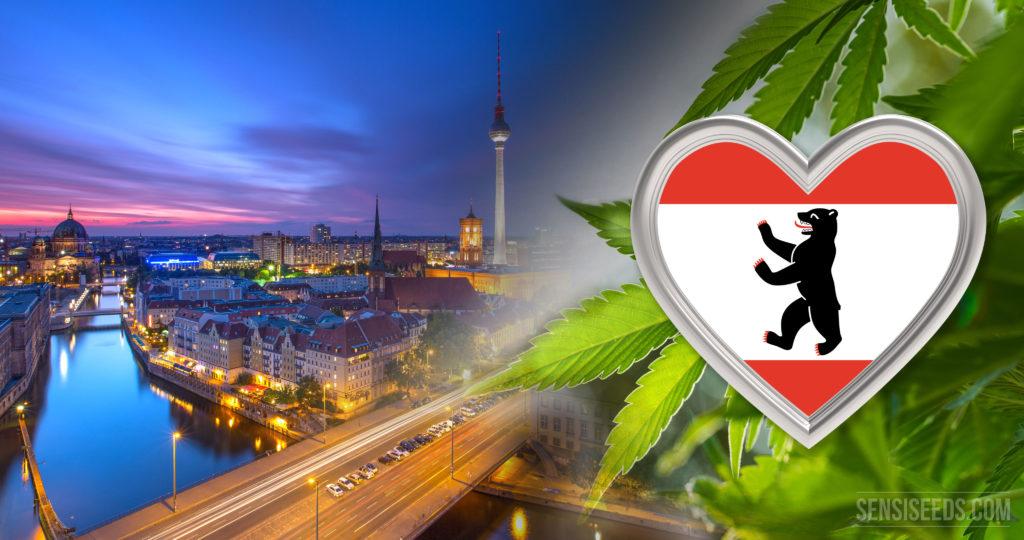 Berlin will Coffeshops – Klappt der zweite Versuch?