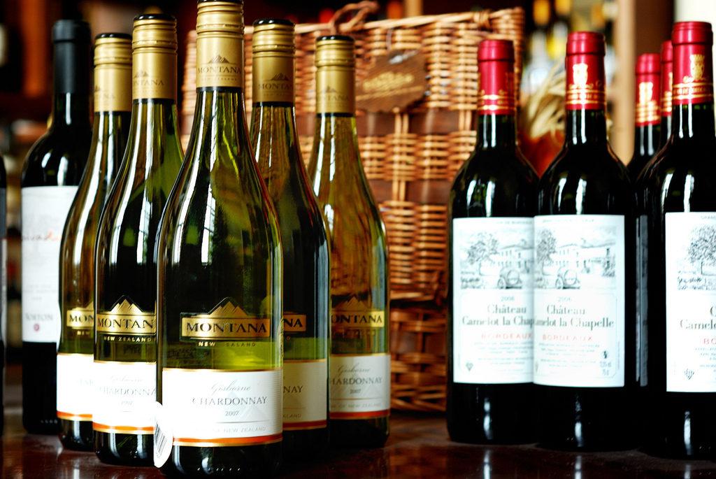 Guter Wein und gutes Cannabis können exquisite Kombinationen ergeben (© voodoo@zjy)