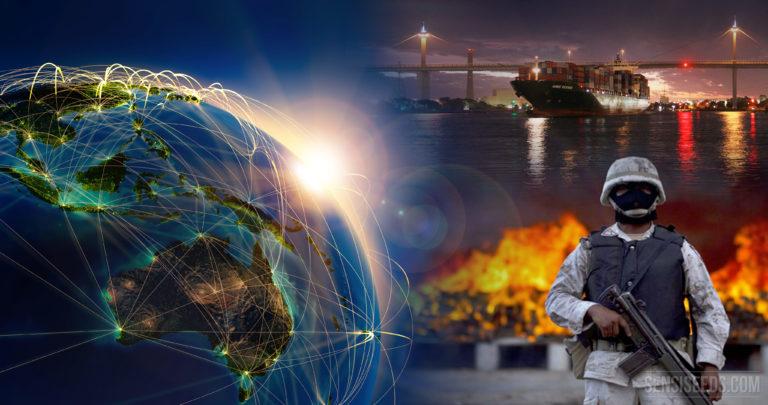 """Cómo Depende la Economía Global del Dinero Ilegal de la Droga – Parte II: Rutas Comerciales, Imperio, y el """"Narcoestado"""""""