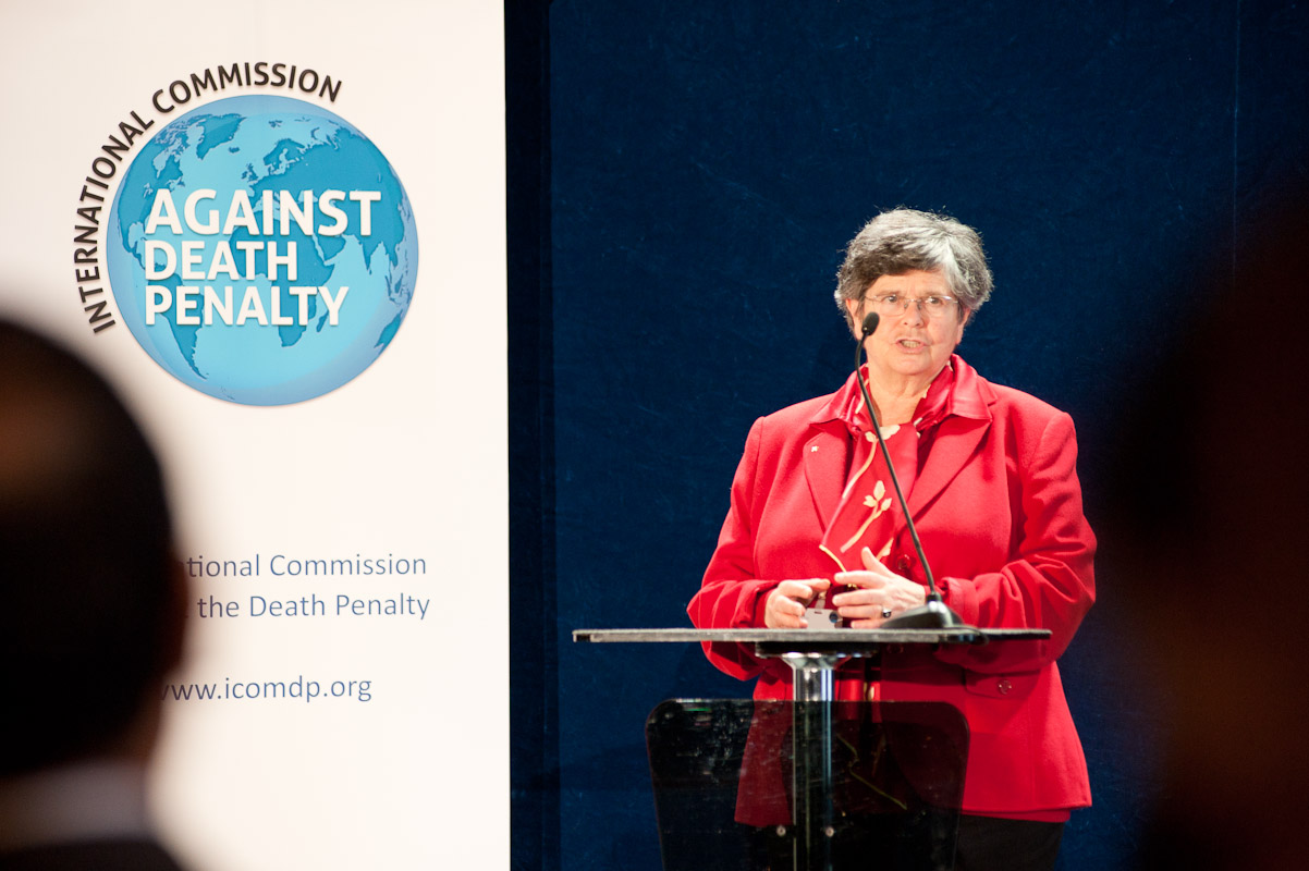2-The President of the Commission is Ruth Dreifuss, Switzerland's first female president (CC. Utenriksdepartementet UD)