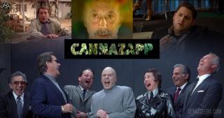 CannaZapp #14: Meest extreme reacties op cannabis