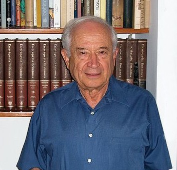 Raphael Mechoulam and other researchers have made untold contributions (© Tzahy)