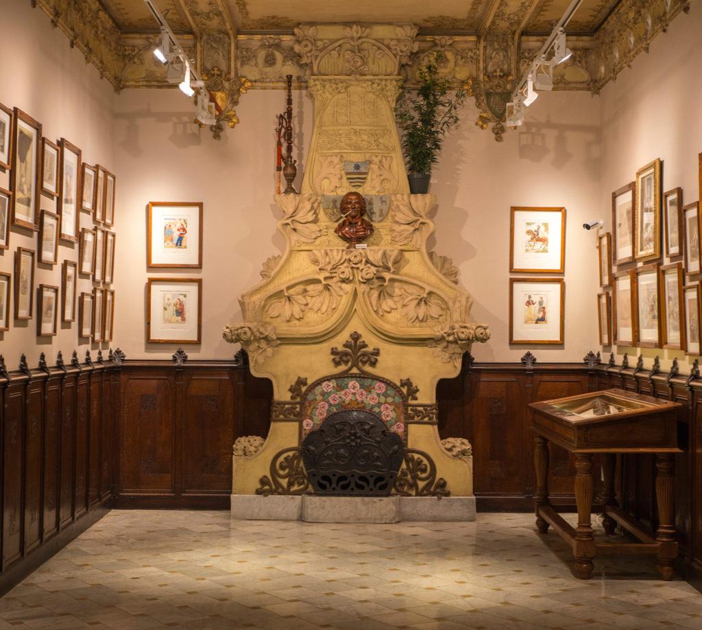 Le musée du cannabis de Barcelone offre une meilleure expérience avec son nouvel audioguide