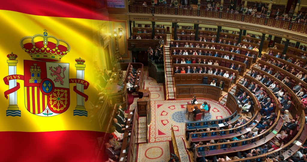 Can the government impede cannabis regulation in Spain?