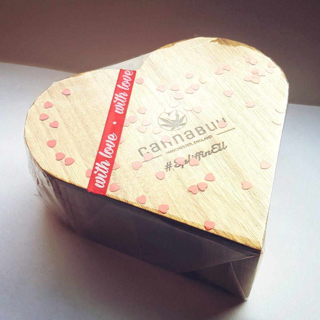 CannaHeart van CannaBuy