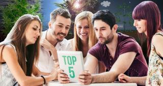 Les 5 articles du blog les plus populaires en 2016