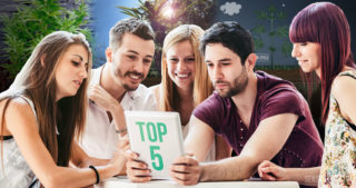 Your Top 5 Most Popular Blog Posts Of 2016