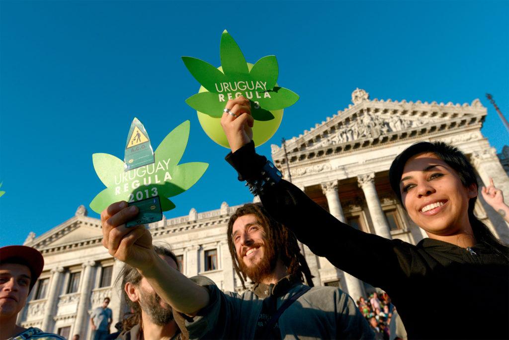 Uruguay - Aucun plan directeur pour l'instant