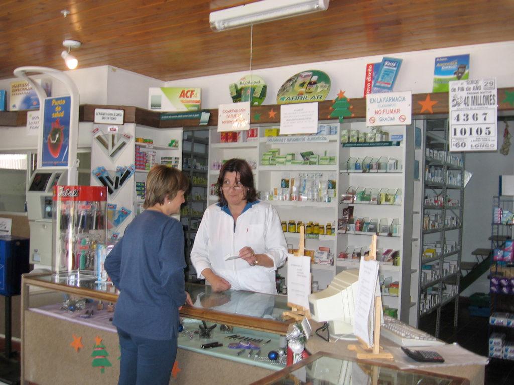 Uruguay - Les pharmacies ne veulent pas être impliquées avec les cannabis
