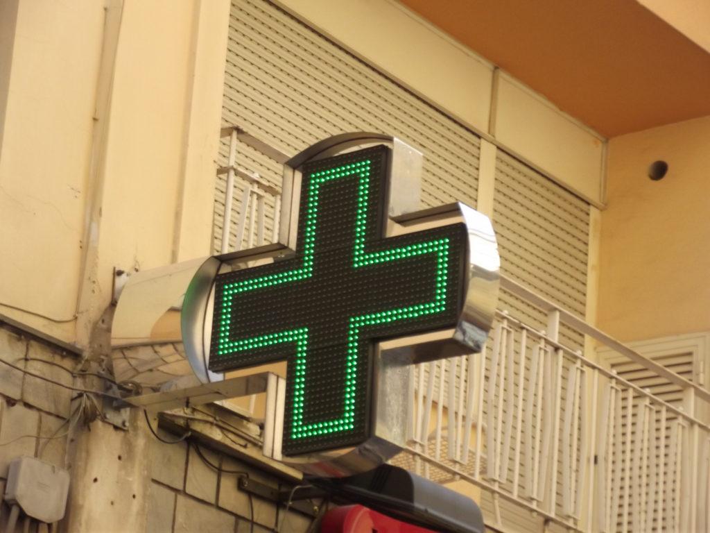 Italie : Cannabis médical cultivé par l'armée et vendu en pharmacie - Sensi Seeds Blog