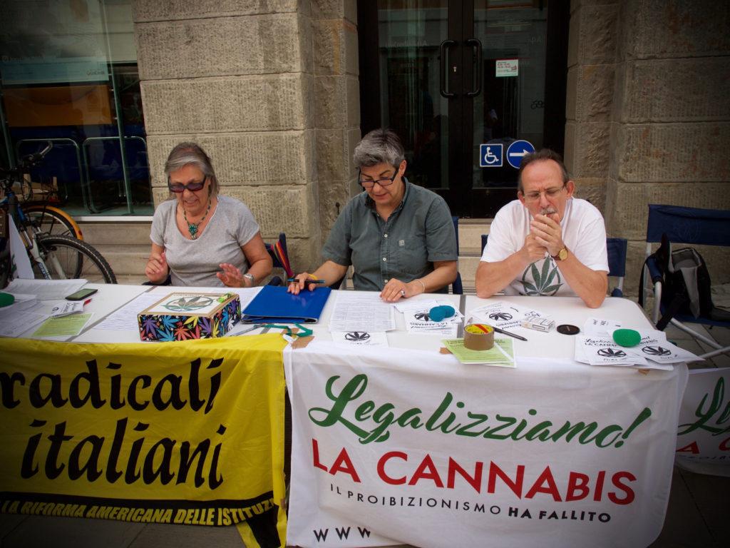 Italy: Army-grown Medicinal Cannabis at Pharmacies - Sensi Seeds Blog
