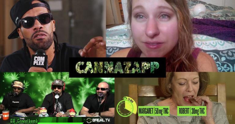 CannaZapp #15: Edibles Mania