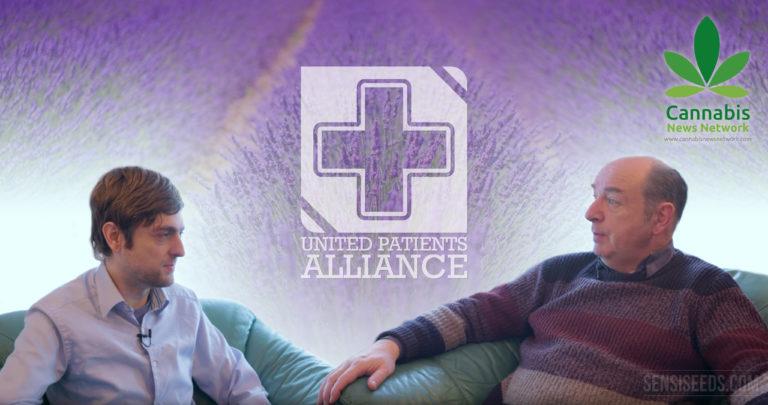 Clark French rencontre Norman Baker : « La vérité est exposée », situation du cannabis au UK