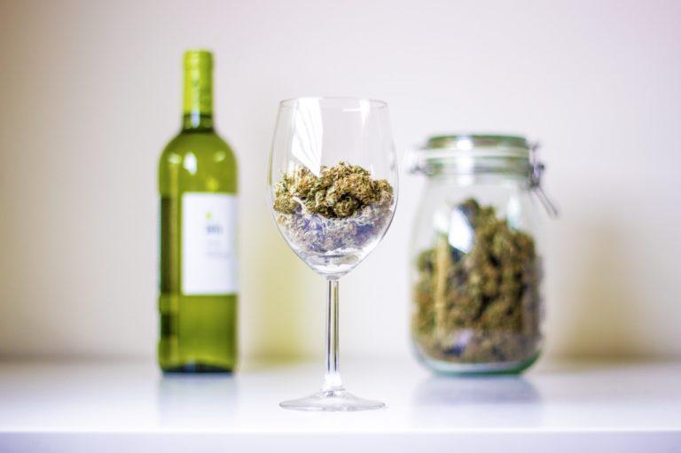 De toekomst van het cannabisbeleid in Pakhuis de Zwijger Amsterdam
