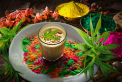 How to make Bhang Ki Thandai