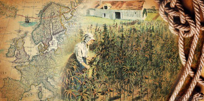 Europa's historische hennepsteden - Sensi Seeds Blog