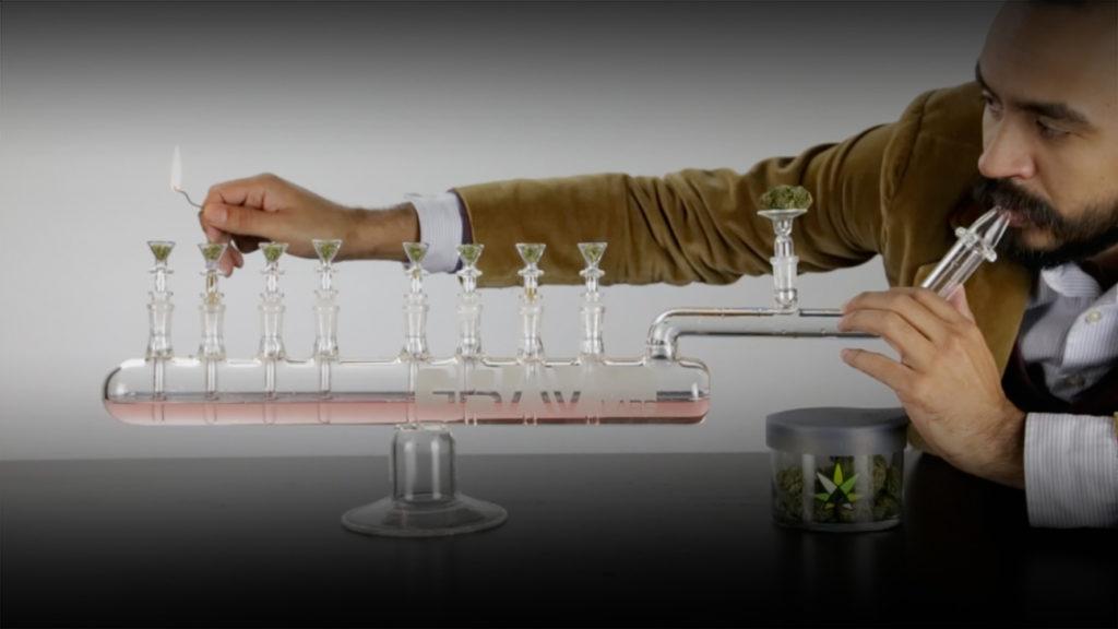 The re-emergence of cannabis glass art - Sensi Seeds Blog