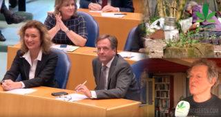 Wat volgt na de nieuwe Nederlandse cannabisteeltwet?