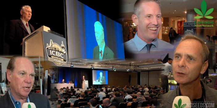Cannabis News Network: Alan Dronkers en ICBC Berlín - Sensi Seeds Blog