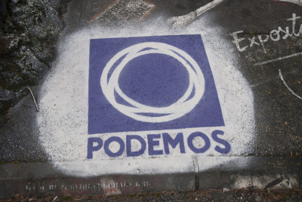 Unidos Podemos Presents NLM to Regulate Cannabis in Spain - Sensi Seeds Blog