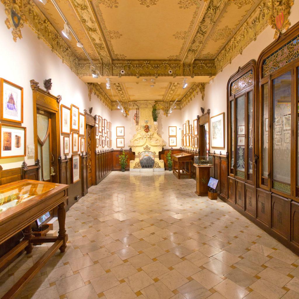 The Hash Marihuana & Hemp Museum in Barcelona hosts its 4th Cannabis Film Cycle - Sensi Seeds Blog