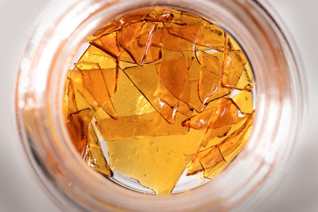Voll konzentriert – Cannabis-Extrakte auf Erfolgskurs - Sensi Seeds Blog