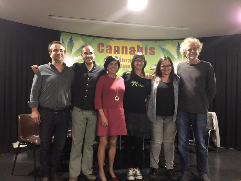 Madrid MMM2017: Zaai verandering – Sensi Seeds Blog