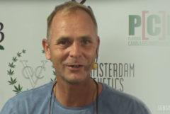 Alan Dronkers habla de cannabis y más en este video de CNN - Sensi Seeds Blog