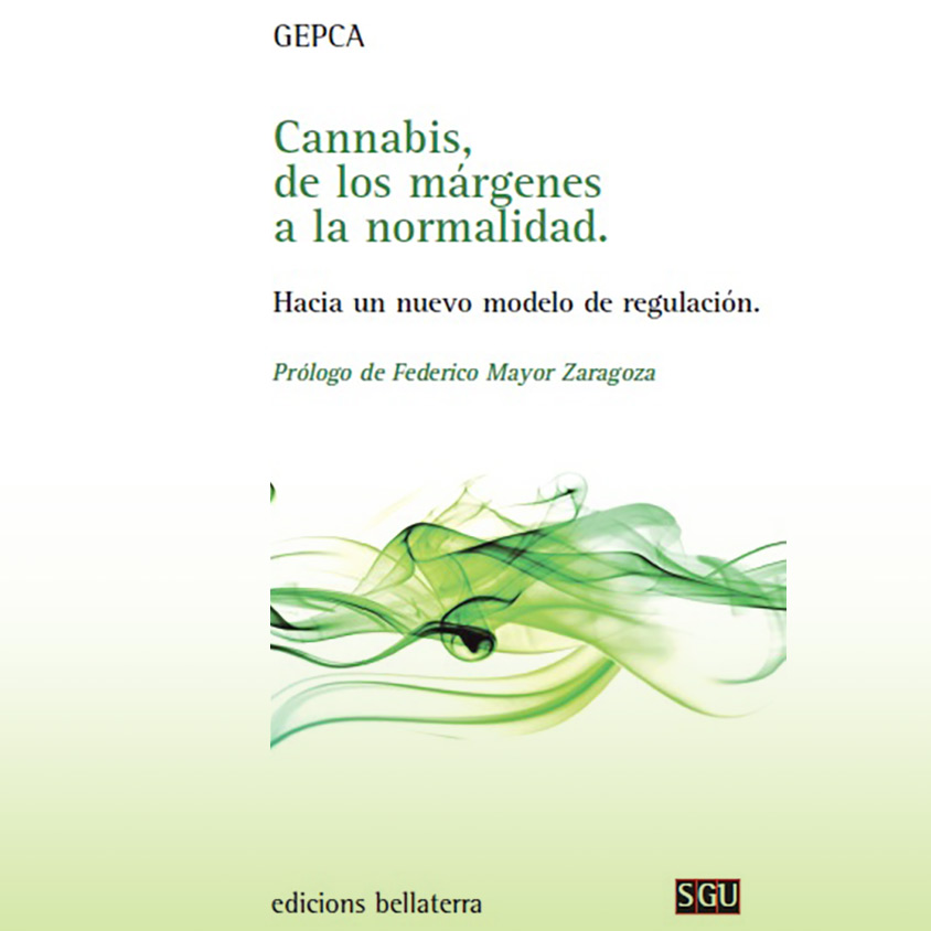 GEPCA: In Spain, experts are presenting their proposal for regulating cannabis - Sensi Seeds Blog